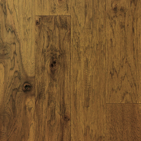 Mullican Flooring Castillian 6-in W Hickory Engineered Hardwood Flooring 17378
