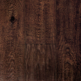 Mullican Flooring 7-in W Oak Engineered Hardwood Flooring