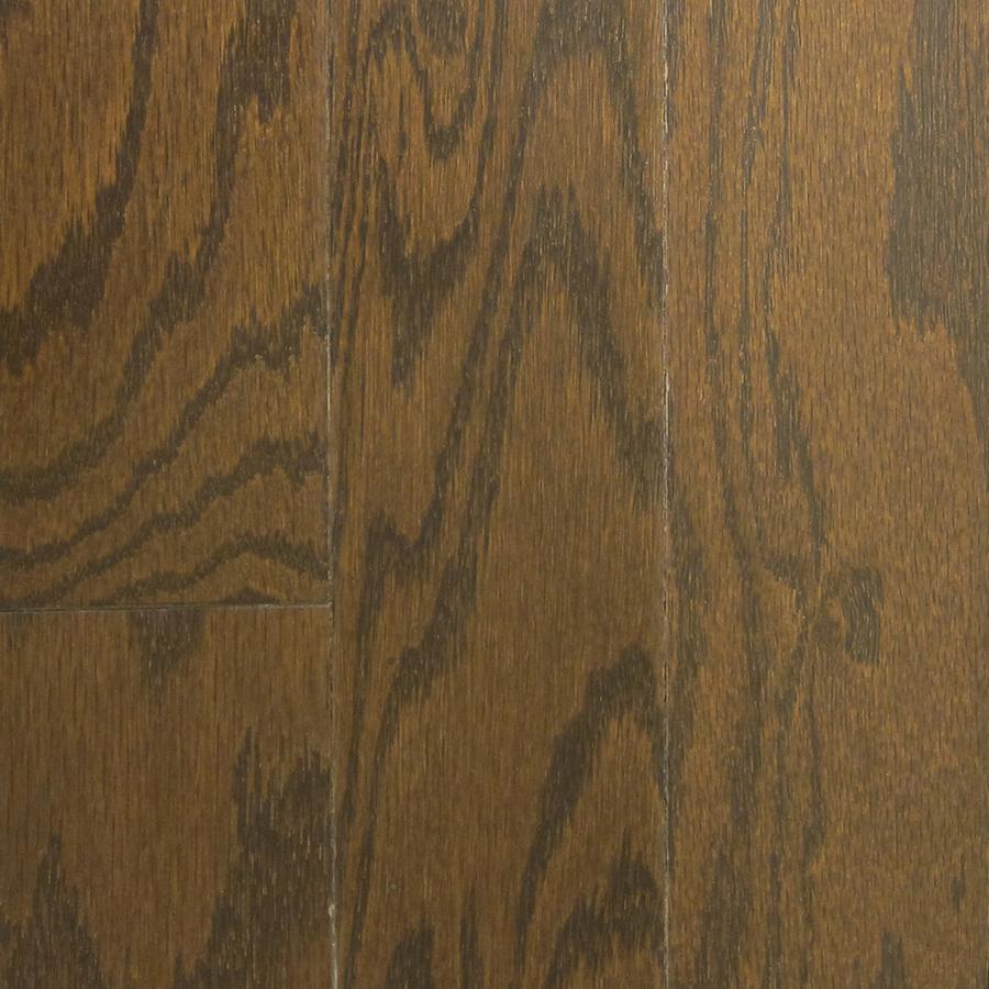 Shop mullican flooring ridgecrest 3 in w oak engineered for Mullican flooring