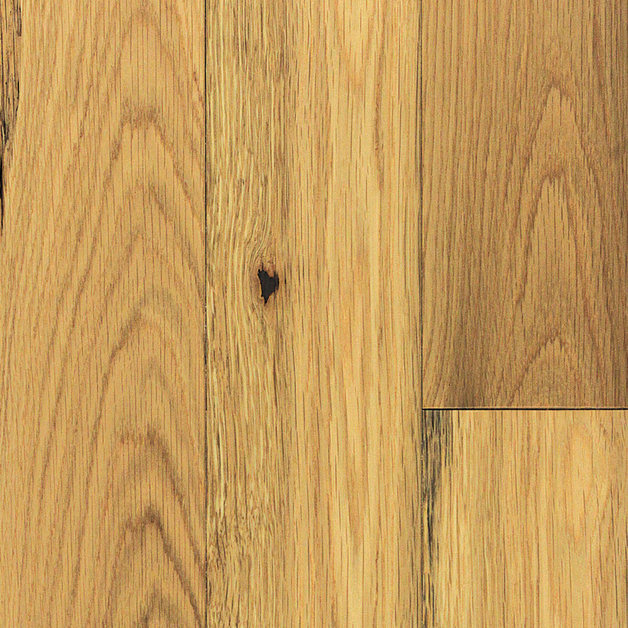 shop mullican flooring mullican 3 in w prefinished oak