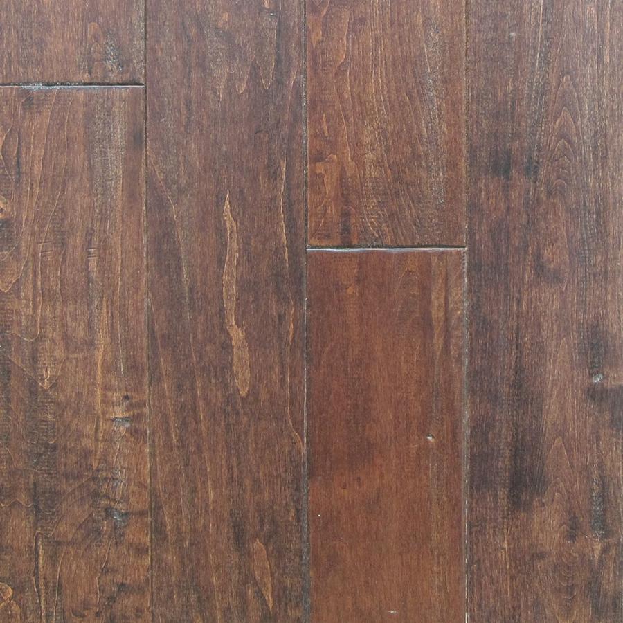 Shop Mullican Flooring Knob Creek 4 In W Prefinished Maple