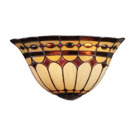 Shop Westmore Lighting Diamond Ring 14-in W 2-Light Burnished