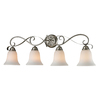 Westmore Lighting 4-Light Colchester Bathroom Vanity Light