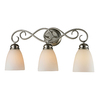 Westmore Lighting 3-Light Sunbury Bathroom Vanity Light