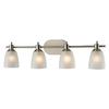 Westmore Lighting 4-Light Fillmore LED Bathroom Vanity Light
