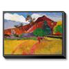 art.com 24-in W x 18-in H Travel Canvas