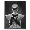 art.com 24.75-in W x 32.75-in H Figurative Canvas Wall Art