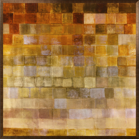 art.com 41-in W x 41-in H Abstract Canvas