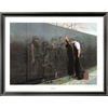 art.com 32-in W x 25-in H Figurative Framed Art
