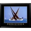 art.com 23-in W x 29-in H Motivational Framed Wall Art