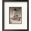 art.com 12-in W x 14-in H Architecture Framed Wall Art