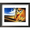 art.com 12-in W x 10-in H Animals Framed Art