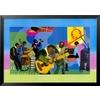 art.com 33-in W x 24-in H Figurative Framed Art