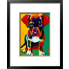 art.com 25-in W x 31-in H Animals Framed Wall Art