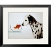 art.com 22-in W x 18-in H Animals Framed Art