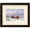 art.com 19-in W x 23-in H Landscapes Framed Wall Art