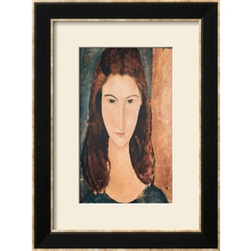 art.com 22-in W x 16-in H Figurative Framed Art