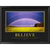 art.com 25-in W x 19-in H Landscapes Framed Wall Art