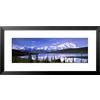 art.com 14-in W x 30-in H Landscapes Framed Art