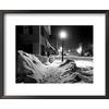 art.com 17-in W x 21-in H Landscapes Framed Art