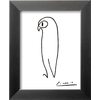 art.com 8-in W x 11-in H Animals Framed Wall Art