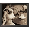 art.com 8-in W x 10-in H Animals Framed Art