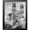 art.com 21-in W x 17-in H Architecture Framed Wall Art