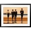 art.com 24-in W x 32-in H Figurative Framed Art