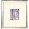 art.com 26-in W x 28-in H Architecture Framed Wall Art