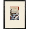 art.com 21-in W x 28-in H Landscapes Framed Wall Art