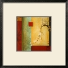 art.com 31-in W x 31-in H Floral and Botanical Framed Art