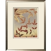 art.com 28-in W x 36-in H Floral and Botanical Framed Wall Art