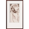 art.com 23-in W x 38-in H Floral and Botanical Framed Art