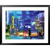 art.com 34-in W x 27-in H Landscapes Framed Art