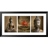 art.com 43.875-in W x 22.75-in H Religion and Spirituality Framed Art