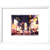 art.com 30-in W x 23-in H Travel Framed Art