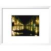 art.com 30-in W x 23-in H Architecture Framed Art