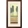 art.com 15-in W x 27-in H Floral and Botanical Framed Art