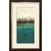 art.com 22-in W x 34-in H Abstract Framed Art