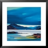 art.com 29-in W x 29-in H Abstract Framed Wall Art