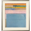 art.com 31.25-in W x 34.5-in H Abstract Framed Art