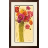 art.com 19.25-in W x 31.25-in H Floral and Botanical Framed Wall Art