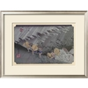 art.com 24.25-in W x 18.5-in H Landscapes Framed Art