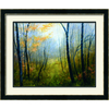 art.com 37-in W x 31-in H Landscapes Framed Wall Art