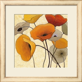 art.com 27-in W x 27-in H Abstract Framed Art