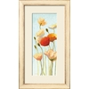 art.com 16-in W x 28-in H Floral and Botanical Framed Wall Art
