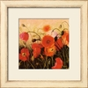 art.com 20-in W x 20-in H Floral and Botanical Framed Wall Art