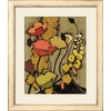art.com 24-in W x 28-in H Floral and Botanical Framed Art