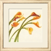 art.com 27-in W x 27-in H Floral and Botanical Framed Wall Art