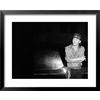 art.com 30.625-in W x 24.625-in H Figurative Framed Art